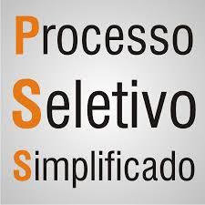 Abertas as inscrições para Processo Seletivo Simplificado