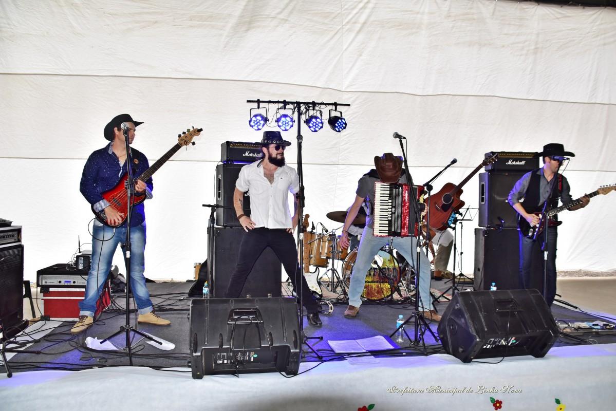 Banda Hatfield - Créditos das fotos: Divulgação PMLN