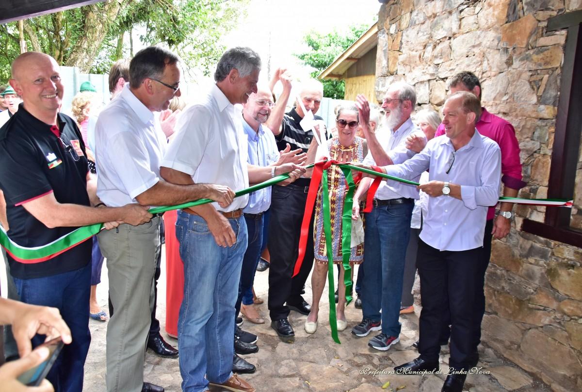 Créditos das fotos: Divulgação PMLN