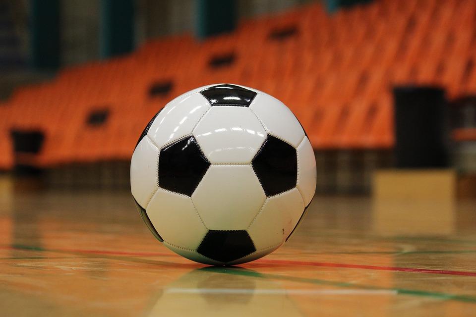 Resultado da 4ª rodada do Campeonato de Futsal