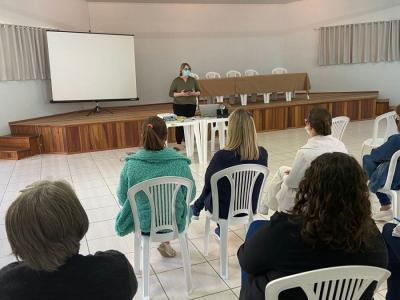 Conferência Municipal de Saúde debate sobre temas importantes a serem trabalhados nos próximos anos
