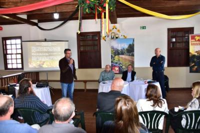 Linha Nova sedia primeira reunião da Região Cervejeira do Rio Grande do Sul