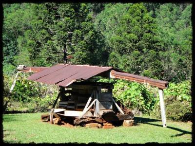 Propriedades rurais no Interior