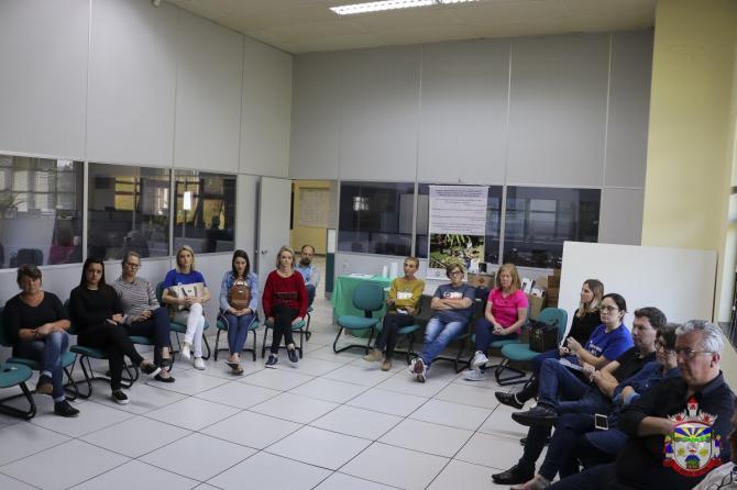 Audiência Pública apresenta orçamento para 2020