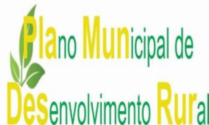 Audiência Pública para elaboração do Plano Municipal de Desenvolvimento Rural