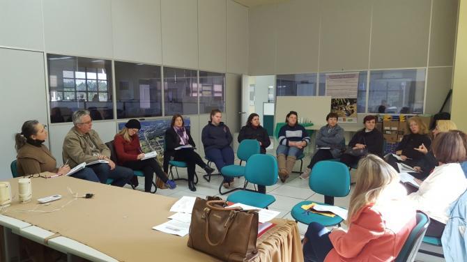 COMDICA promove reunião preparatória para VI Conferência Intermunicipal dos Direitos da Criança e do Adolescente