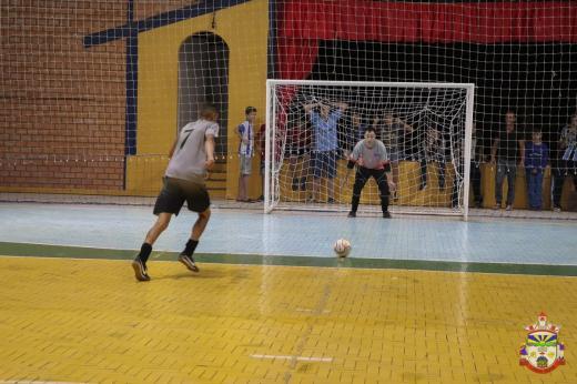 Futsal: Quartas de finais ocorreram na última sexta