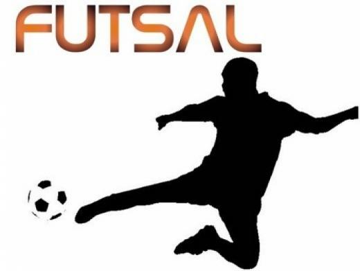 Campeonato Municipal de Futsal/2018