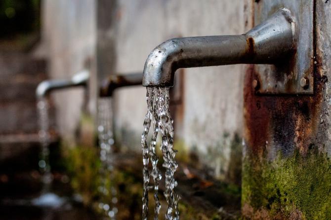 Uso de água deve ser consciente